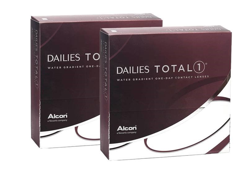 Dailies TOTAL 1 ALcon